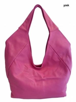 Handtasche Nappaleder